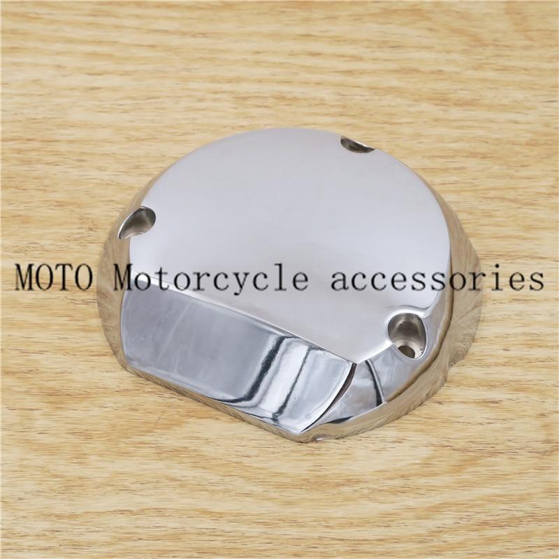 De la motocicleta cubierta de estator de motor Barra de choque de la guardia del cárter derecho para Honda CB 400 VTEC 99 00 01 02 03 04 05 06 07 CB400 1999-2007