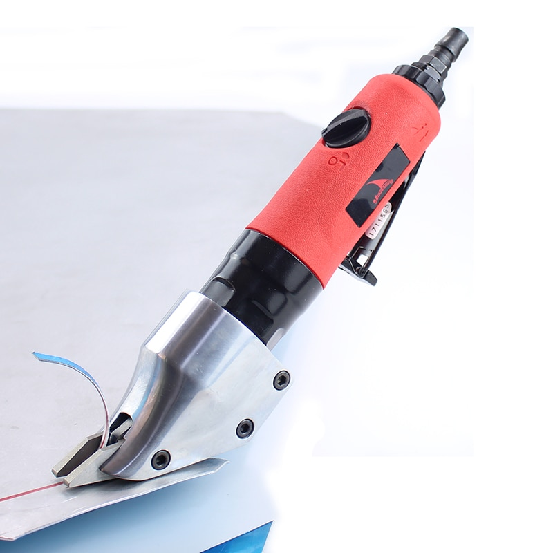 Quality  Pneumatic scissors Handle  Air  scissors Metal Shear