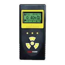 NT6108 Alpha Beta Gamma(X) Portable Multifunctional Radiation Dosimeter