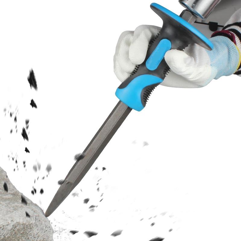 Ручной инструмент высокого качества, камень, льда, скульптура, долота, инструменты, сплит-камень, напольное покрытие, резная долота, инструмент для кладки