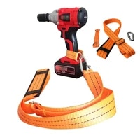 cordless impact driver stap electric wrench strap safety shoulder strap 800mm length