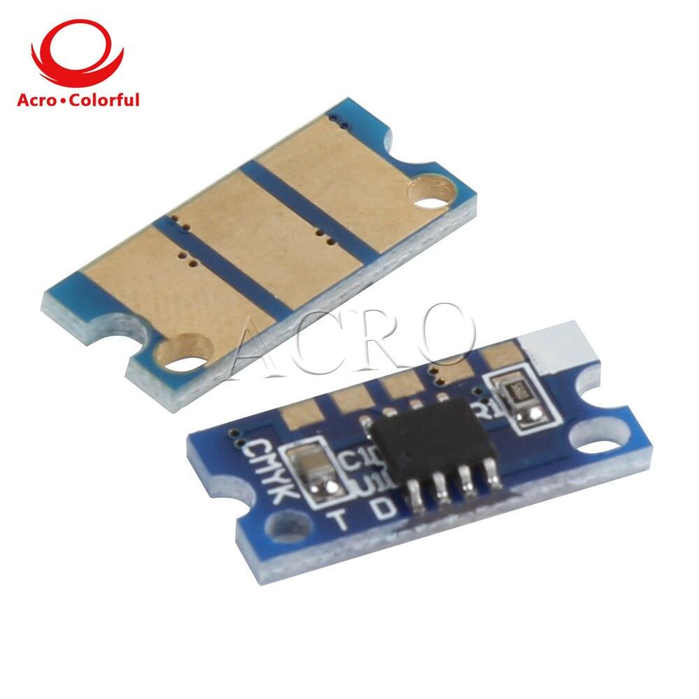 drum reset chip for Minolta BIZHUB C352 C300 color printer cartridge Image Unit