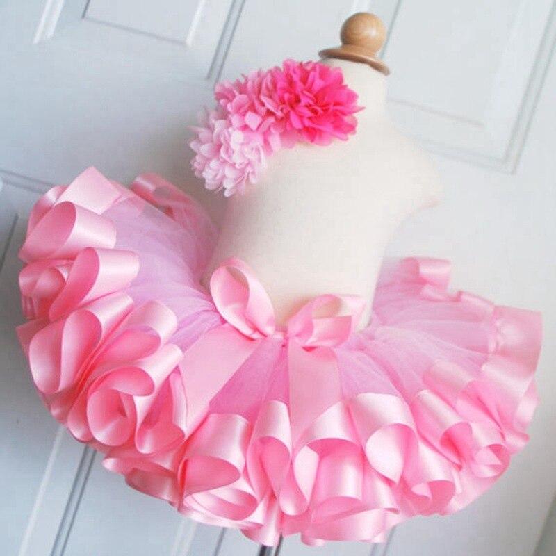 2-7Y/Baby Mädchen Kleidung Prinzessin Röcke Kinder Kostüm Kleinkind Kleidung Ballkleid Ballett Dance Kind Mädchen tutu Rock Chrismas a316
