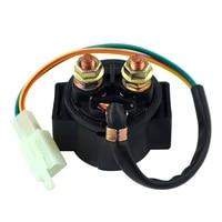 motorcycle electrical starter solenoid relay switch for yamaha raptor 90 yfm90 yfm 90 2009 2010 2011 2012 2013