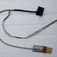 WZSM NEW Laptop LCD LVDS video cable for HP G7-2000 G7-2040sf LCD Cable P/N: DDOR39LC000