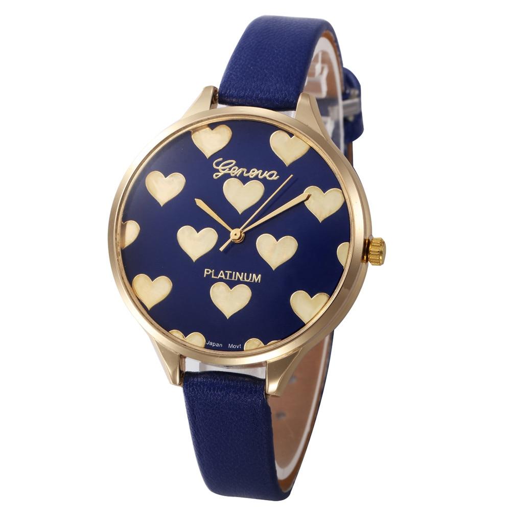 2018 novo bonito 3d mini mundo das mulheres relógio de pulso pulseira meninas relógio relogio feminino couro relógios de pulso 910