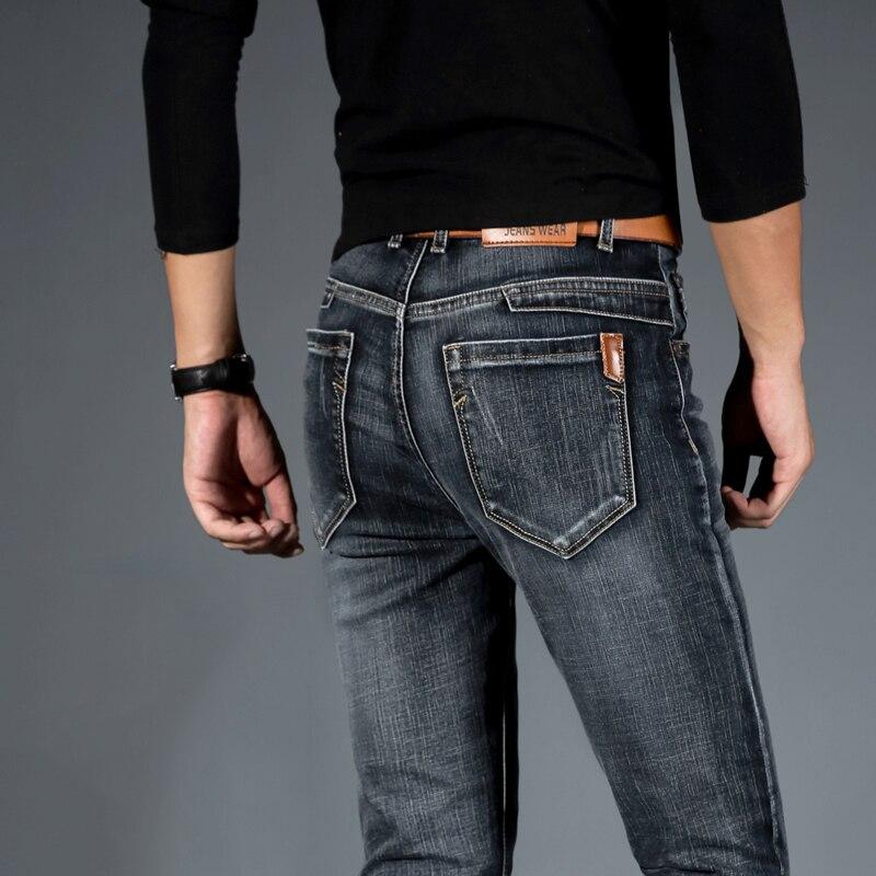 aliexpress.com - Mens Jeans Jean Homme Jogger Biker Masculina Slim Pants Pantalon Vaquero Hombre Hip Hop Baggy Casual Harem Distressed Designer