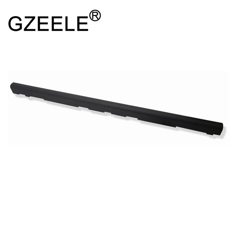 GZEELE-غطاء مفصلات LCD ، لجهاز Dell XPS 15 ، 9550 ، 9560 ، دقة 5510 ، 5520 ، 0MJG7P ، MJG7P ، جديد