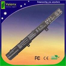 A41N1319 batería para Asus X451CA X451 X551 X451C X451M X551C X551CA A31N1319 X551M A31LJ91