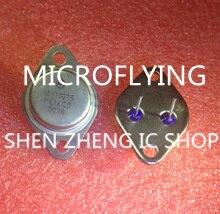2 unids/lote MJ11015G MJ11015 30A 120V TO-3P transistor de alta energía