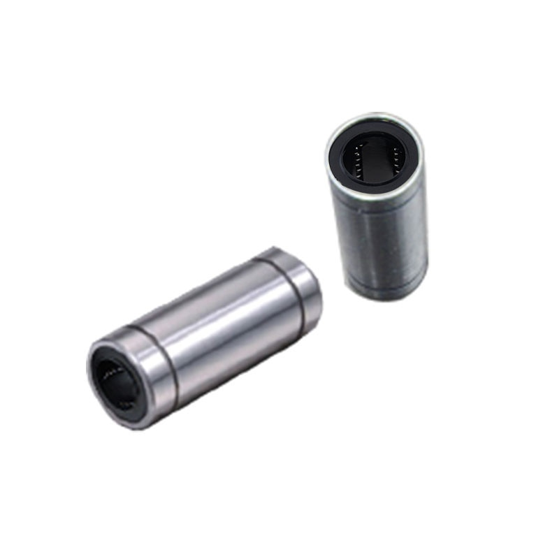 1pcs Solid Polymer Linear Bearings Bushing LM8LUU 8MM Prusa Mendel DIY CNC Motion LML8UU 8*15*45 mm