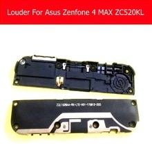 Genuine Loud Speaker Buzzer Module For Asus Zenfone 4 Max ZC520KL Loudspeaker Ringer Flex Cable Replacement Parts