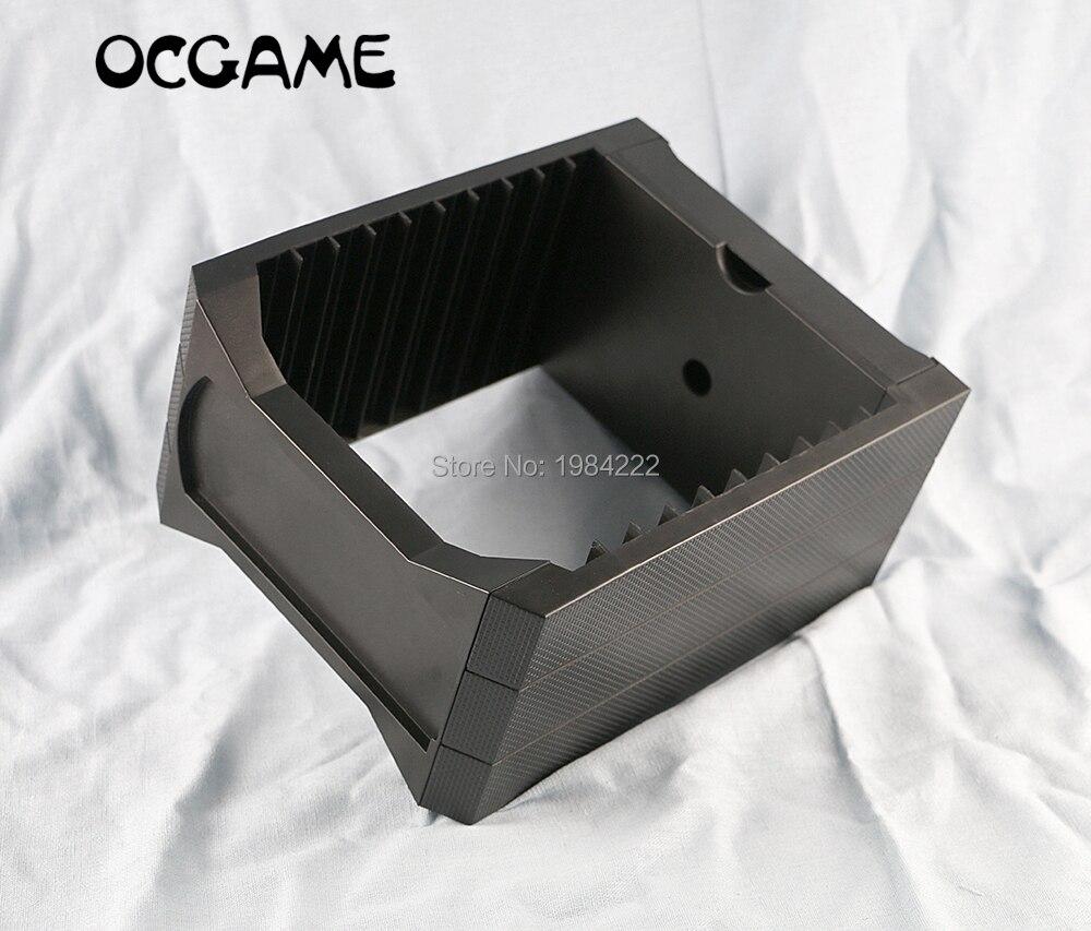 OCGAME, alta calidad, juego multifuncional, almacenamiento en disco, torre, soporte, Kits para PS4 Xbox one
