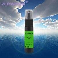 vickywinson ocean deodorization 10ml fast body deodorant antiperspirant long lasting fragrance all day fragrant