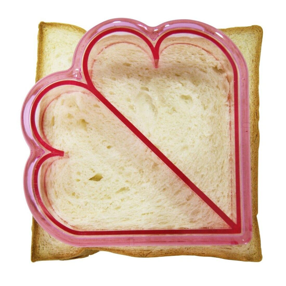¡Superventas! molde para sándwiches con forma de oso, perro, Teris, molde para hornear pasteles, molde para pan tostado