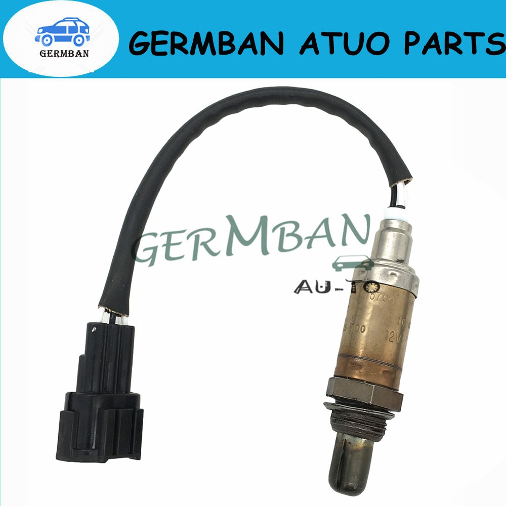 Sensor de oxigênio O2 Sensor Para Nissan Skyline R33 R34 S12 S13 S15 200SX Pulsar N14 N15 N ° #22690-24U02 0258005700