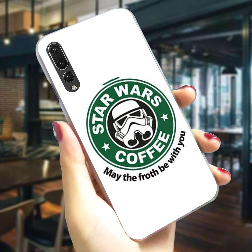 Чехол для телефона Huawei P30 Pro STAR WARS STORMTROOPE Cover P9 Lite Mini P10 20 30 Lite P Smart Mate 10 20 Lite Pro