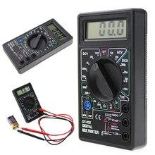 NEW Professional DT832 Digital Multimeter LCD DC AC Voltmeter Ammeter Ohm Tester  H15