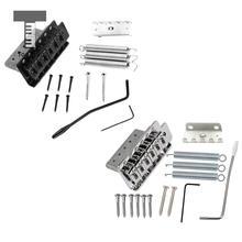 Kit de pont trémolo Tooyful manivelle avec barre Whammy pour guitare électrique Strat