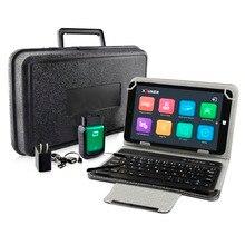 OBD2 Auto Diagnostic Tool XTUNER Tablet E3 V10.7 Wifi Volledige System Scanner Beter dan Vpecker Easydiag Automotive Scanner