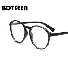 Boyview-lunettes à lentille optique   Lunettes à œil de chat, monture masculine Anti-fatigue, lunettes optiques, ordinateur 2018