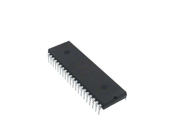 MSM82C55 M82C55 m82c55a-2 transceptor microcontrolador DIP40 QFP44