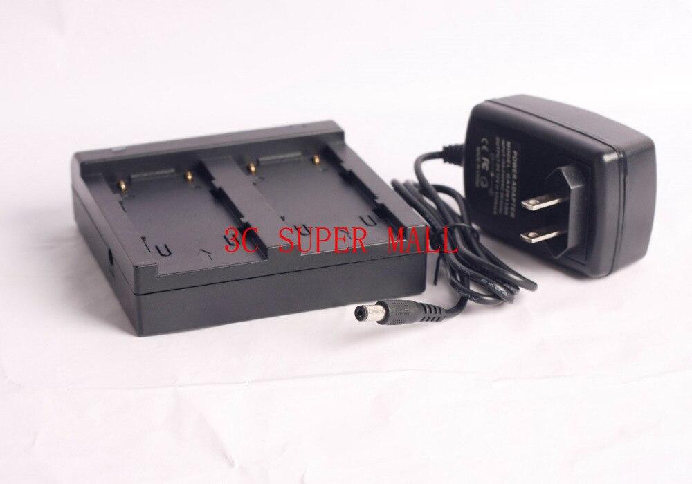 Novo carregador duplo para trimble 5700 5800 r8 r7 r6 gnss gps 54344 bateria