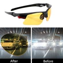Lunettes de Vision nocturne pour KIA Rio Ceed   Lunettes de conduite de voiture, lunettes de sport Mazda 3 6, Peugeot 206 307 308 207