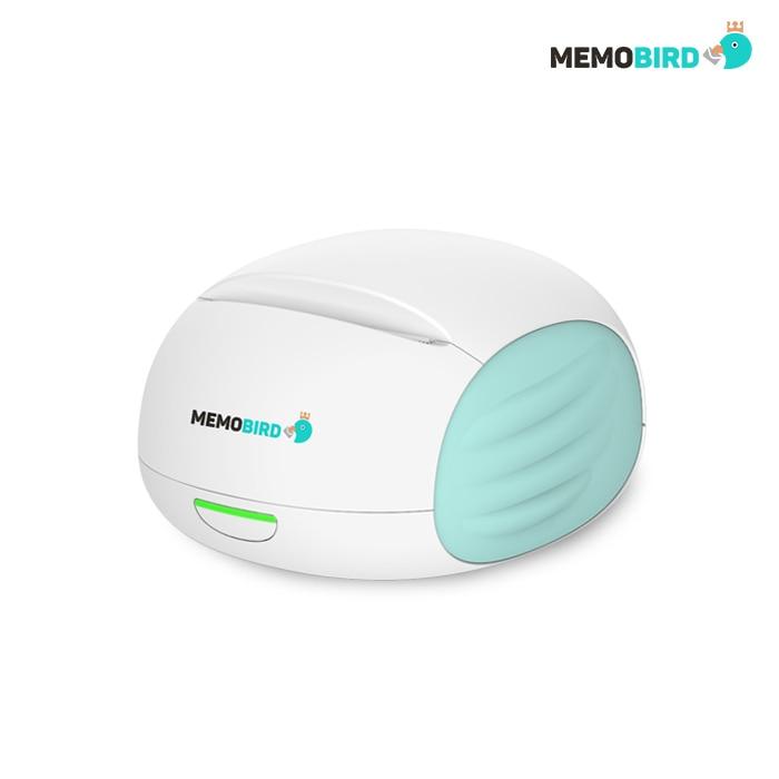 MEMOBIRD, nueva impresora pequeña, Wifi, portátil, Bluetooth, impresión de código de barras, impresora térmica inalámbrica de bolsillo, ordenador electrónico, Oficina