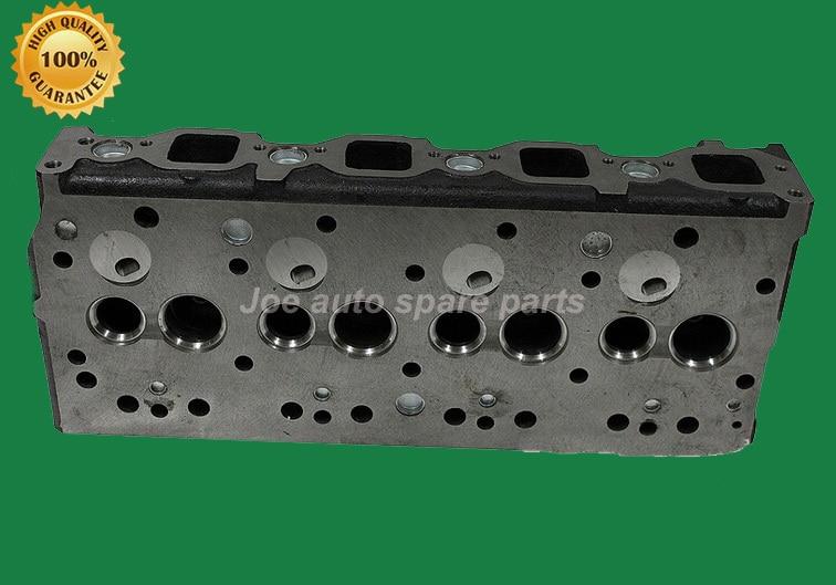 4BA1 Головка блока цилиндров для Isuzu ELF250 2800 2755cc 2.8D 8v 5-11110-231-0 5-11110-238-0