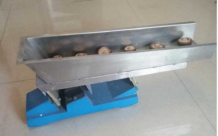 220V GZV4 صغيرة مغذيات كهرومغناطيسية هزازة تهز آلة تغذية