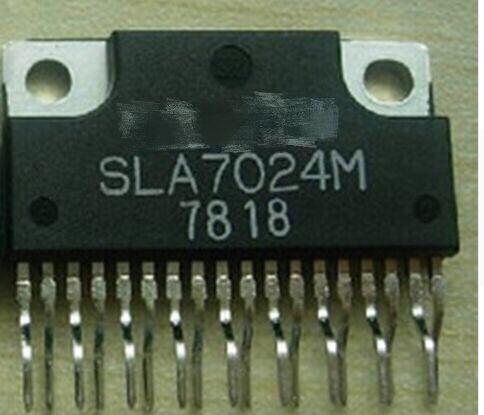 Envío gratuito 5 unids/lote SLA7024MT SLA7024M nuevo