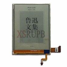 Neue E-Tinte ED060XG1 (LF) t1-11 ED060XG1 768*1024 LCD Bildschirm Für Kobo Glo Reader Ebook eReader LCD Display