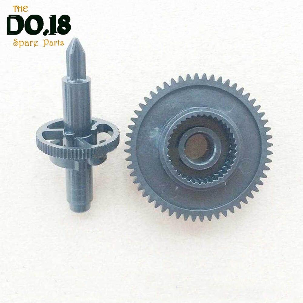 20 piezas nuevo engranaje impulsor de cinta Compatible para St SP700 SP742 SP717 SP712 SP747 cinta de la impresora pos Drive Gear