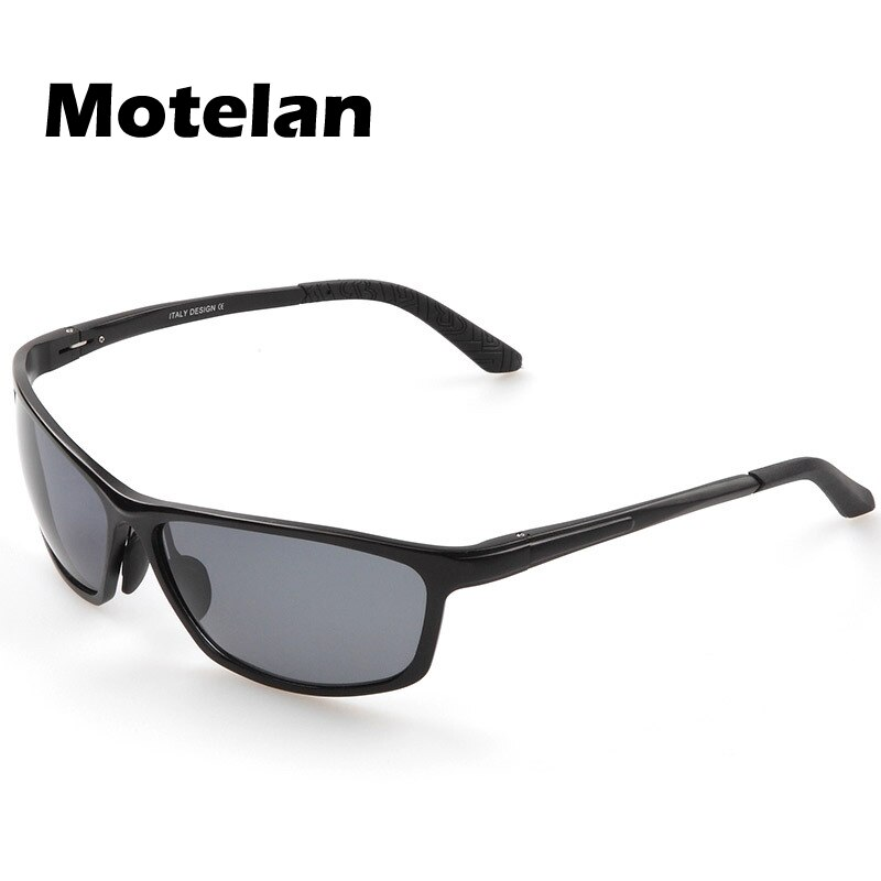 2019 hot mens aluminum magnesium alloy full frame polarized sunglasses fashion Polarised men car dri