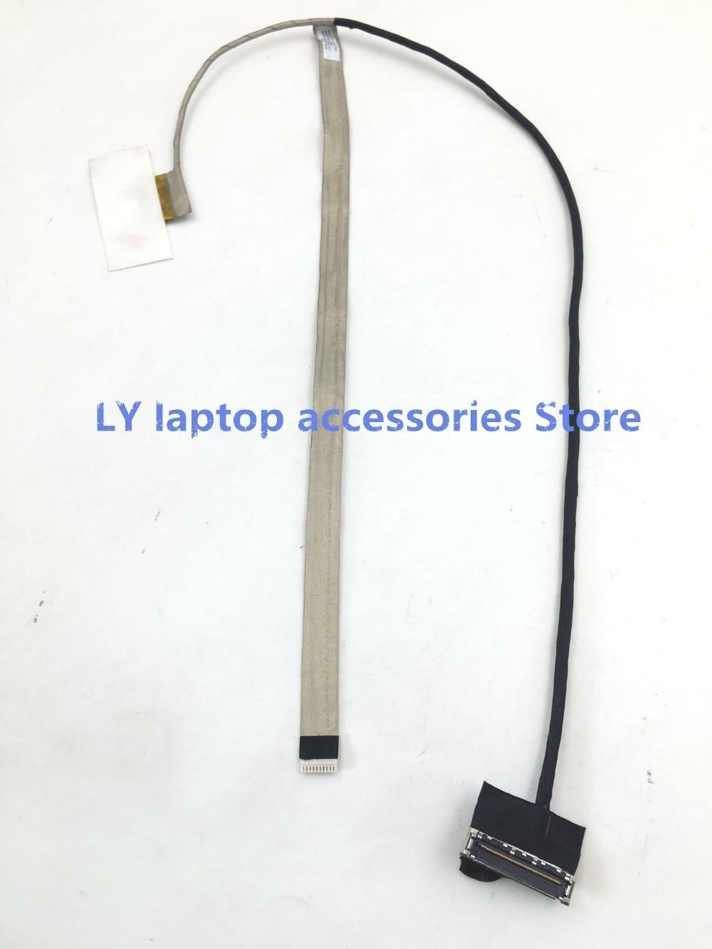 Для DELL M7710 оригинальный кабель для ЖК-экрана ноутбука AAPB0 DC02C00AL00 03GPF4