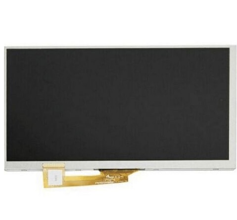 Witblue 164*97 مللي متر 30pin جديد LCD عرض مصفوفة ل 7
