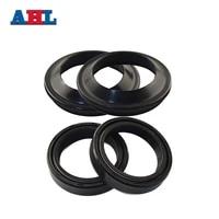455811 motorcycle motorbike shock absorber front fork damper oil seal dust seal for egs125 egs200 egs250 egs300 egs600