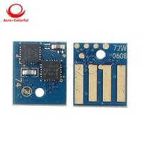 20K 60F1X00 601X Toner chip for Lexmark MX510 MX511 MX610 MX611 North America laser printer toner cartridge refill