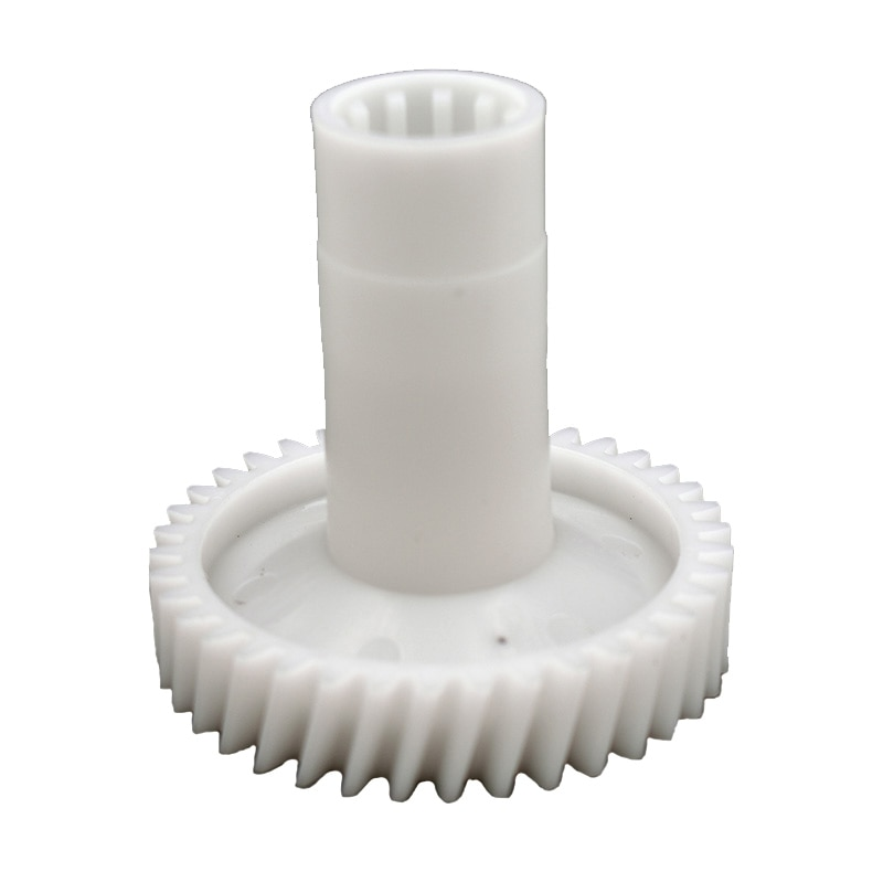 Детали мясорубки пластиковая Шестерня 9999990039 793638 1870005 для Saturn Zelmer Philips Bosch Bork polaris Мясорубка запасные части