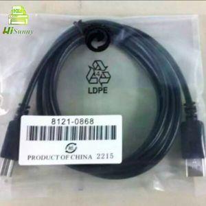 2 шт., USB-коннектор для принтера, 1,8 м