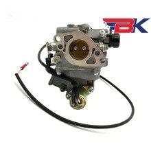 HONDA GX620 GX630   Nouveau carburateur, EM10000 ET12000 2V77 2V78 SAWAFUJI SHT11000 SHT11500 KUBOTO ATH3135 10KW pompe à feu