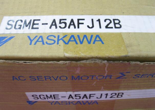 سيرفو موتور SGME-A5AFJ12B ، جديد واحد مع مربع ، 12 شهرا الضمان ، فاستلي الشحن