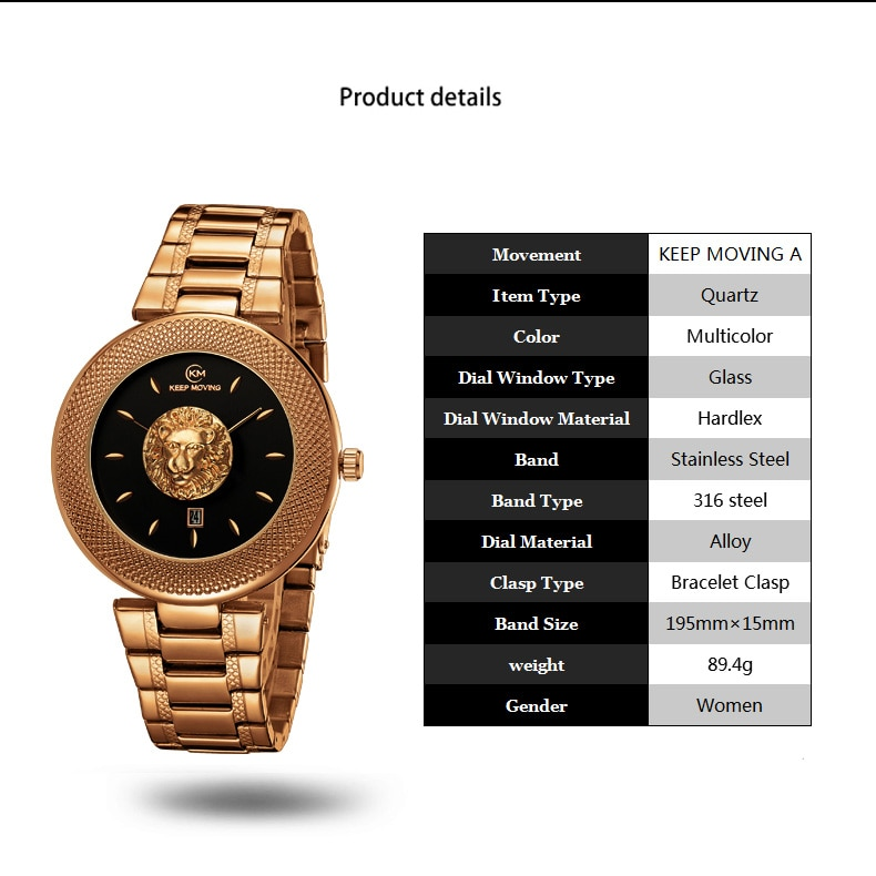 Top Luxury Fashion Brand Elegant Women Watches Quartz Waterproof WristWatches Calendar Ladies Watch relogio feminino Gift 2021
