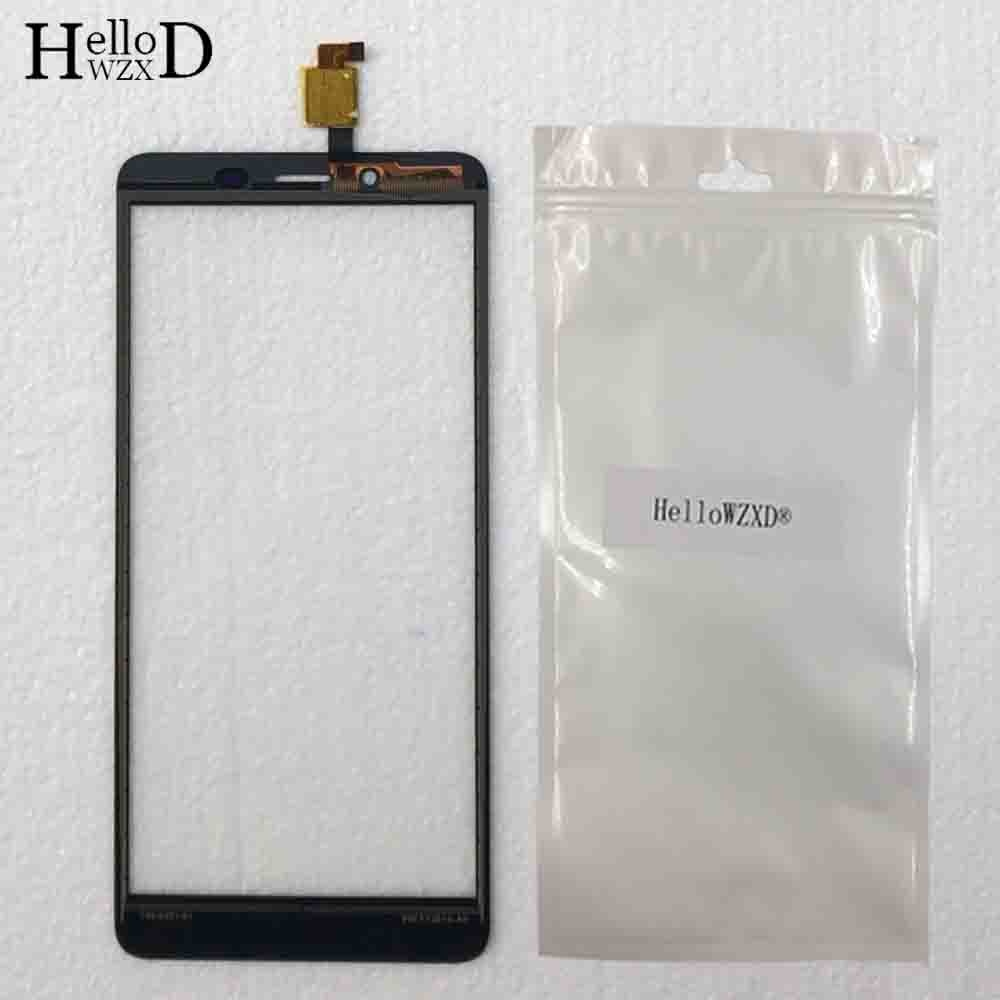 5.5'' Touch Screen For Highscreen Wallet Touch Screen Touch Panel Sensor Digitizer Cell Phone Mobile Accessories Protector Film enlarge