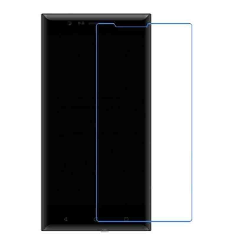 Нано Взрывозащищенная мягкая защитная пленка для HIGHSCREEN BOOST 3 PRO Boost 3Pro (не стекло)