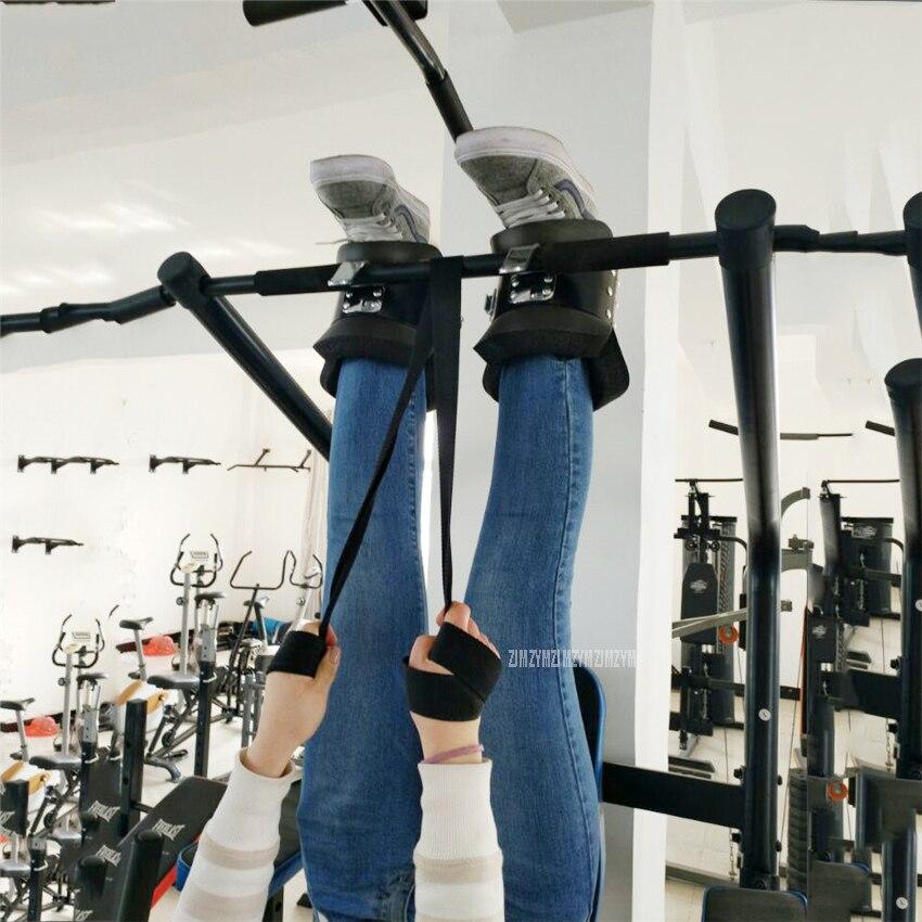 Ботинки для фитнеса, инверсии, Кроссфит, Антигравитационные ботинки, вверх ногами, для фитнеса, тренировок, рукава для тяжелой атлетики