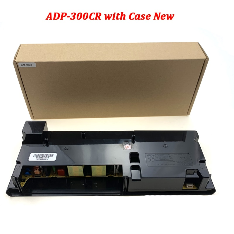 N15-300P1A/ADP-300ER امدادات الطاقة استبدال لسوني PS4 برو 7000 نموذج 100-240 فولت ADP-300CR