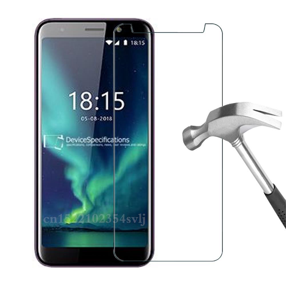 Smartphones 9 H Vidro Temperado para BQ Mobiie BQ-5512L 5515L 5056 5511L 5707G tampa do telefone Protetor de Tela Película Protetora