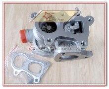 Mitsubishi-turbocompresseur refroidi par eau   TD04 49177-07612 28200 42540, 49177 pour Mitsubishi Pajero L200 2.5L D 4D56 4D56Q, livraison gratuite